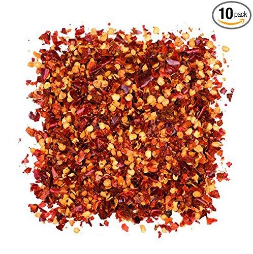 Roland Dried Chili Pepper 4oz (10pk) @ Amazon $4.44