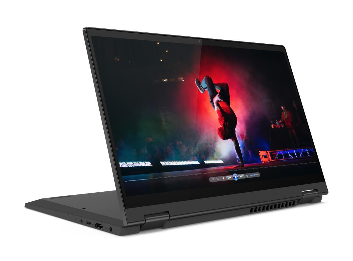 "Lenovo IdeaPad Flex 5 AMD Ryzen 3 4300U Quad-core 14"" 1080p 2-in-1 Touch Laptop FS $369"