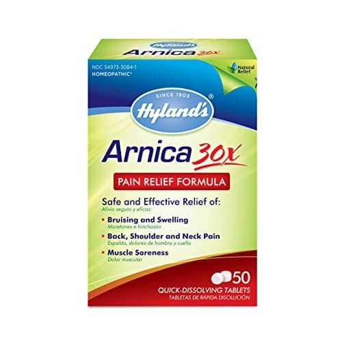 30% Off Hyland's Arnica, Cold Medicines, Sleep Aids and Leg Cramps + S&S +FS @ Amazon $3.13