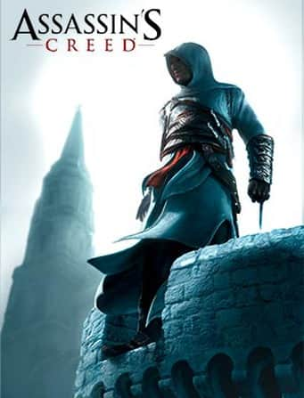 Assissin's Creed Series / Prince of Persia Series on Sale $6