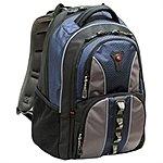 Dell $25 ecard w/ Swiss Gear laptop bags. $14.99 after CG
