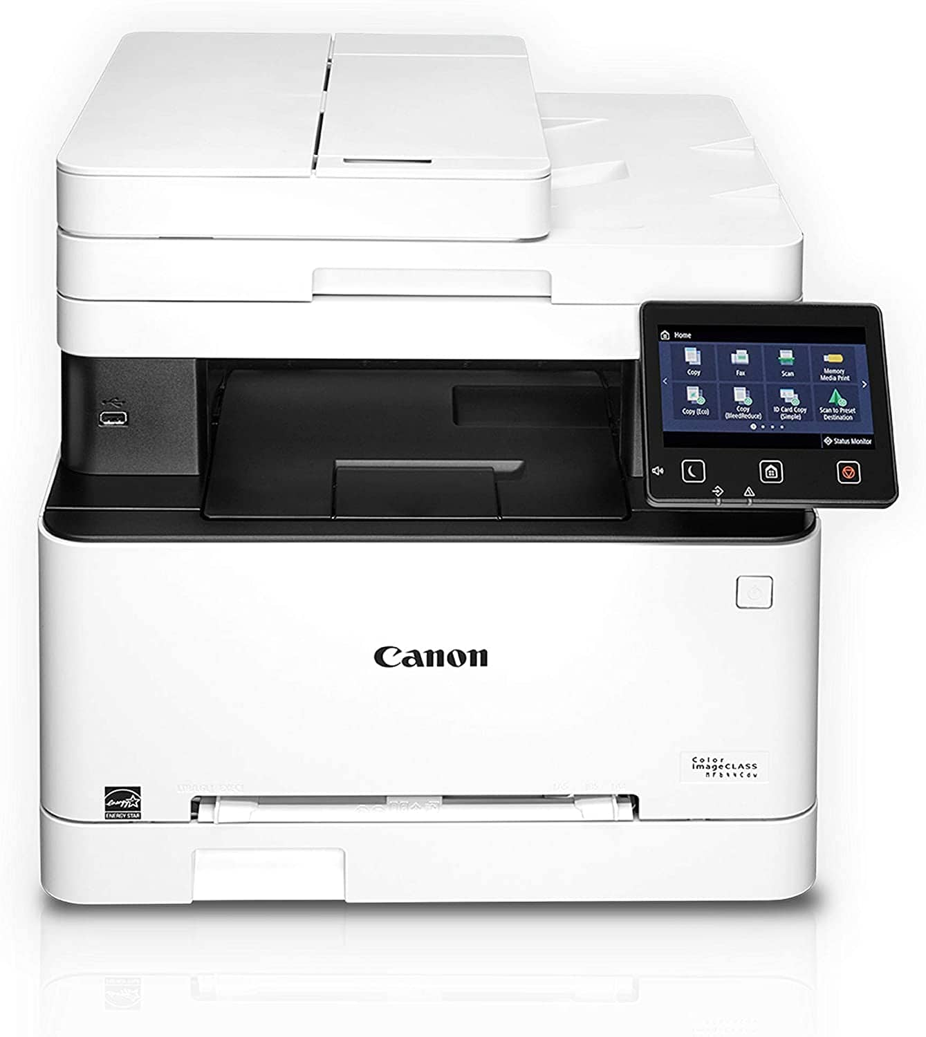 Canon Color Laser Printer with Document Feeder $319