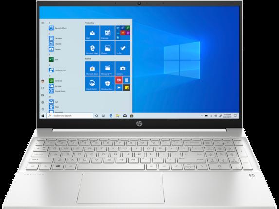 HP: HP Pavilion 15z Laptop: Ryzen 7 4700, 1080p, 128GB SSD, 8GB RAM, Win 10 @ 0.00 + Free Shipping