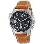 Seiko Men's SSC081 Adventure-Solar Classic Casual Watch $148.00 & FREE Shipping. You Save: $227.00 (61%)