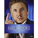 Mel Brooks Collection 8-Discs [Blu-ray] for $29.99