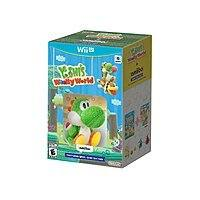 Amazon Deal: Yoshi's Woolly World Bundle w/ Amiibo at Amazon $59.99 FSSS Avilable For Pre-Order