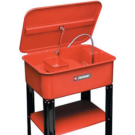 TSC 20 gallon Parts Washer $54.99 YMMV