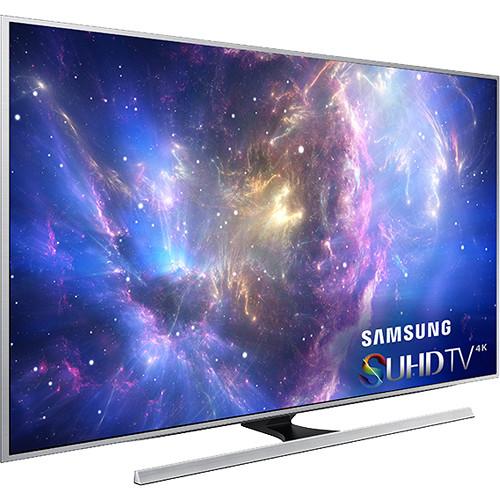"Samsung UN65JS8500 65"" 4K SUHD Smart 3D LED TV $1997.99 + FREE shipping"