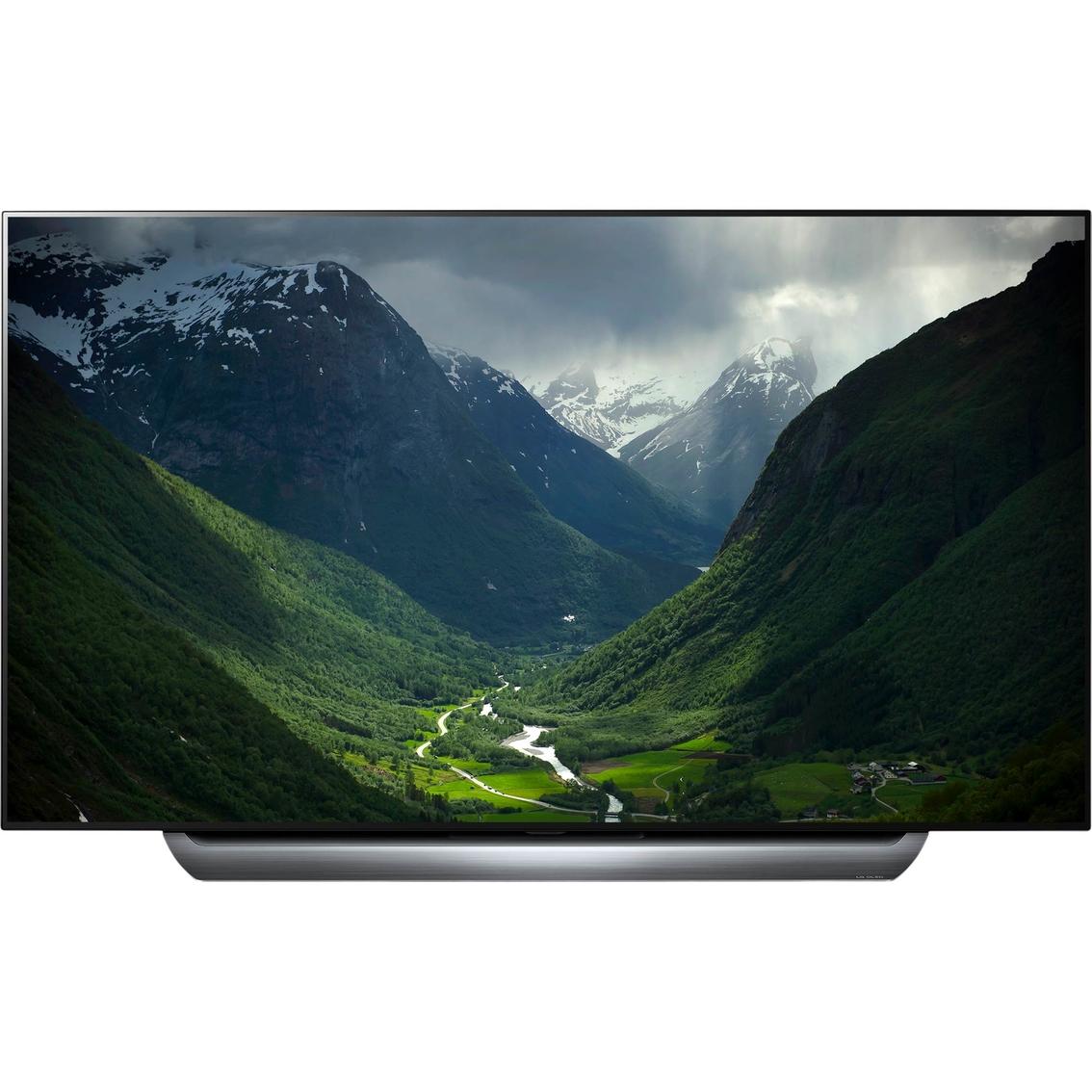 """AAFES / Military LG 77"""" OLED 4K HDR Smart TV OLED77C8PUA $6999"""