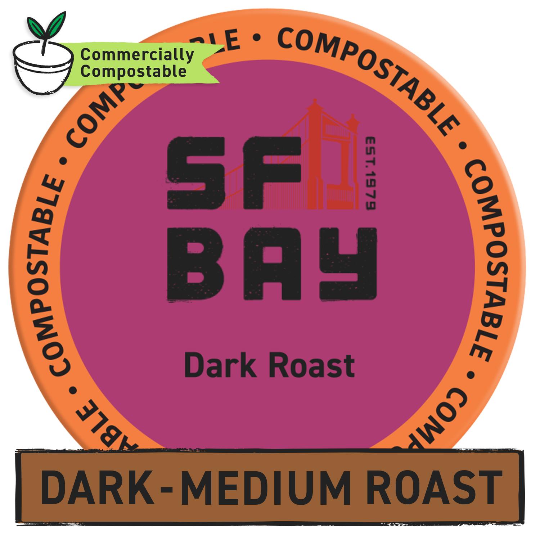 SF Bay K cups $3.25 - Walmart B&M, YMMV
