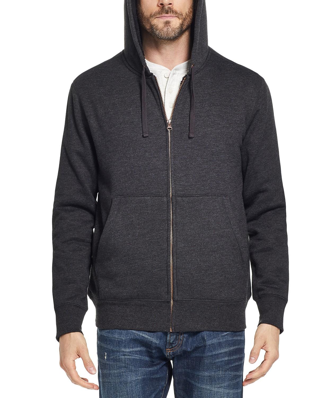 Weatherproof Vintage Men's Fleece Lined Hoodie 66% off $24.93