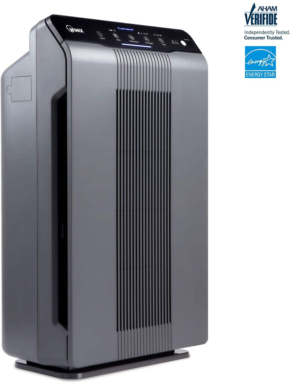 Winix 5300-2 Air Purifier with True HEPA, PlasmaWave and Odor Reducing Carbon Filter $129.85