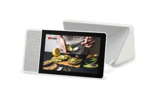 "Refurbed Lenovo ZA3R0001US 8"" Smart Display with Google Assistant -$62.10 + FS @ Ebay.com"