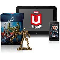 Marvel Deal: Marvel Comics Unlimited - 1st month subscription $0.99