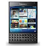 BlackBerry Passport Used Like New on Amazon Warehouse deal for $377 + tax - Factory Unlocked Smartphone