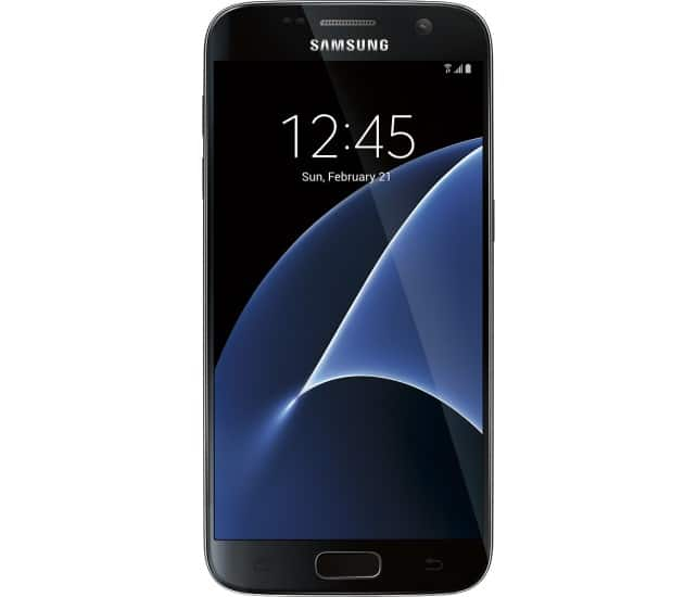 32GB Samsung Galaxy S7 Verizon Unlocked Smartphone Refurbished from bestbuy $430+ tax free shipping or store pick up