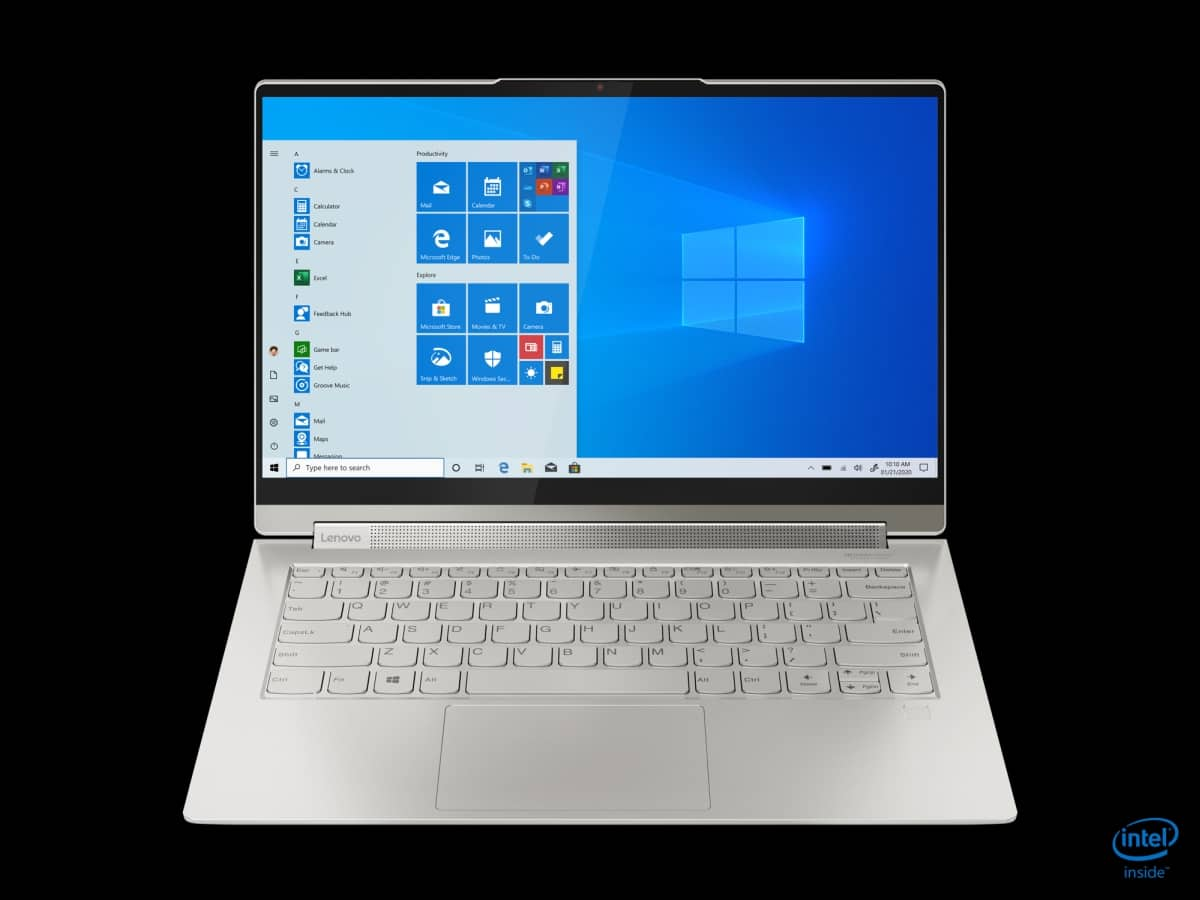 Best Buy: Lenovo Yoga 9i 2-in-1 Touch Laptop @ 79.99 + Free Shipping