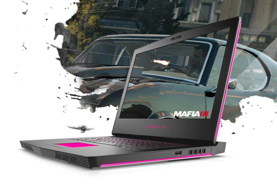 Alienware 15 R3 4k Gaming Laptop i7-7700HQ, 16GB DDR4, GTX 1060, 180GB SSD, Thunderbolt 3 + f/s $1300 - CB + Dell Rewards YMMV