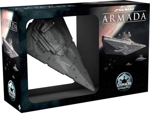Star Wars: Armada - Site-wide 4% off on Discounted Prices @ Miniature Market (no tax!)