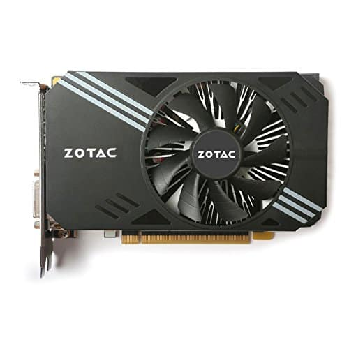 ZOTAC GTX 1060 3GB Graphics Card for $194.99 @ B&H Photo Free Shipping