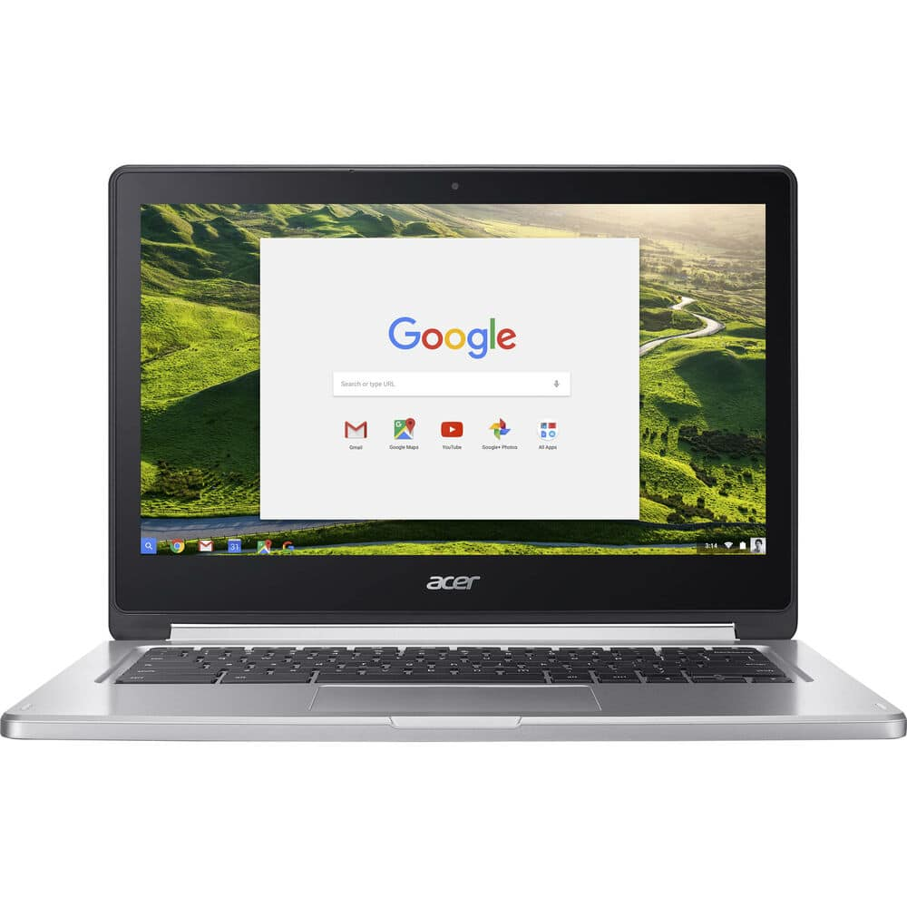 Acer Chromebook R 13 (Recertified) MediaTek M8173C 2.10GHz 4GB Ram 64GB Flash Chrome OS Touchscreen $174.49 at eBay