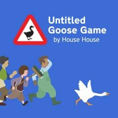 Untitled Goose Game - Playstation Store $14.99