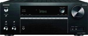 Onkyo TX-NR575  7.2 receiver Open Box Excellent @ebay bestbuy $176 AC