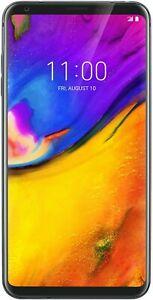 LG V35 ThinQ V350ULM 64GB GSM Unlocked 4G LTE Smartphone w