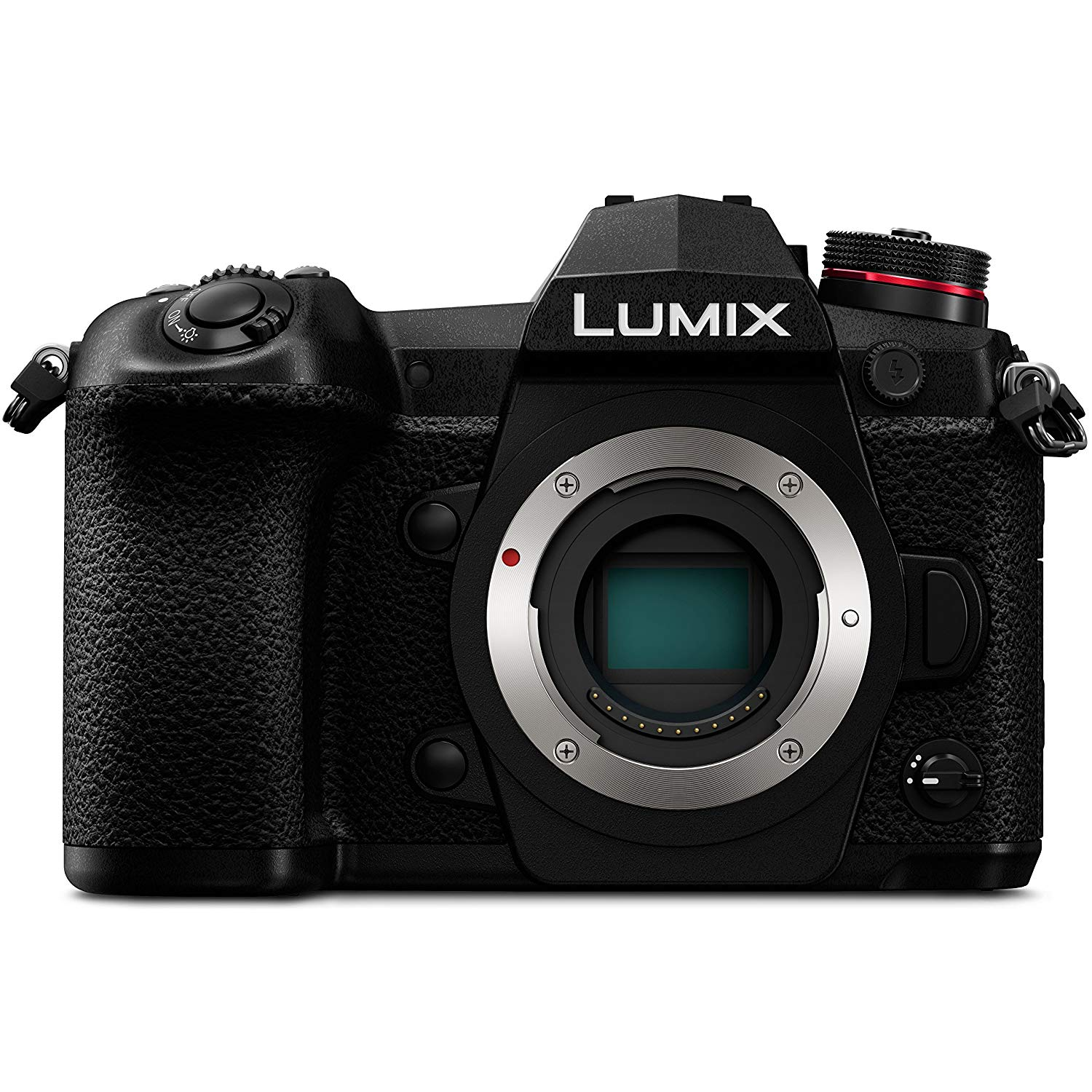 Panasonic Lumix G9 Body only $866 - Link New after 20% off Amazon Warehouse Deal
