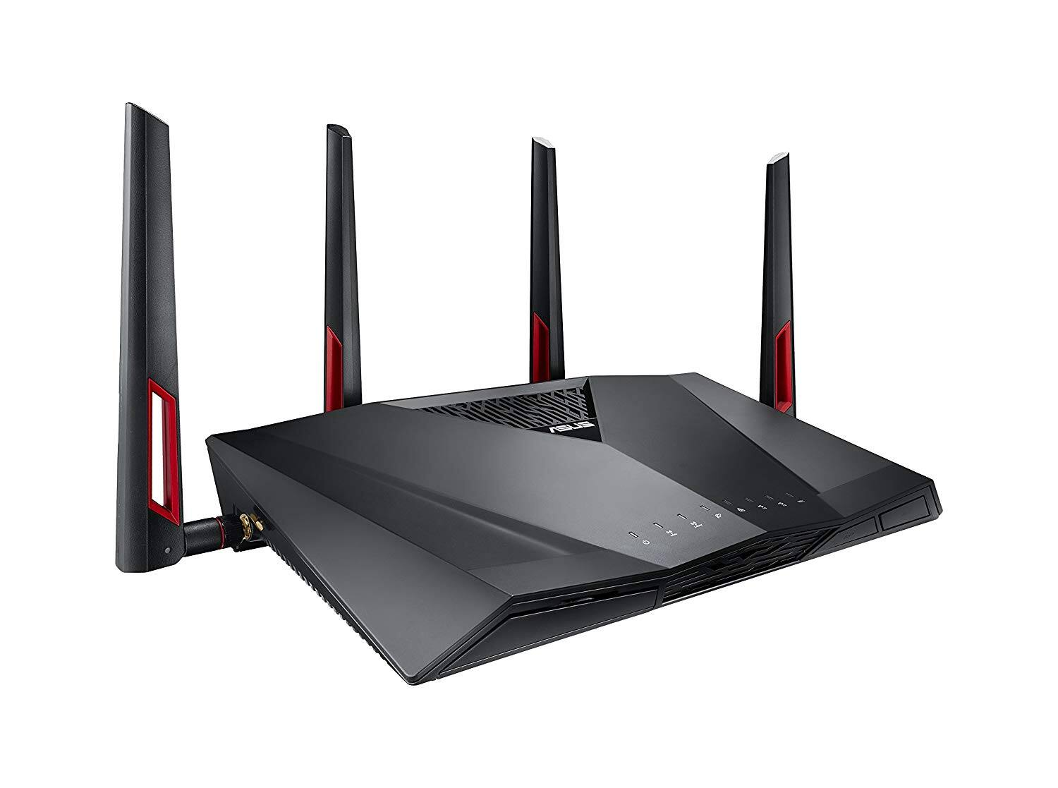 20% off Used Asus Routers during Amazon Warehouse Earth Week deals $121.36