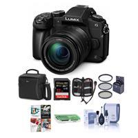 IT'S BACK! Panasonic Lumix G85 kit + bundle Cameras $638 start @Rakuten sold by Adorama/Focus Camera