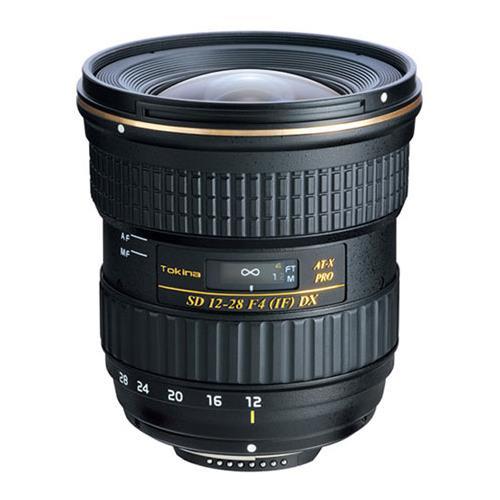 Tokina lens deals at Rakuten via Adorama using 15% of code $297 start AC
