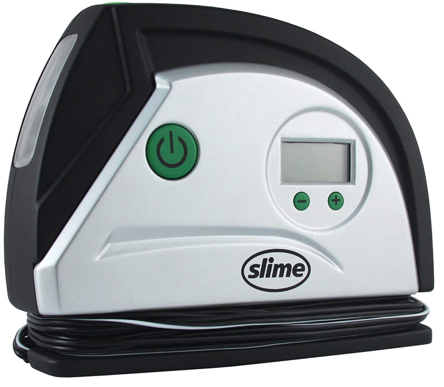 Slime 40051 Digital Tire Inflator with Auto Shutoff $19.88 @Amazon