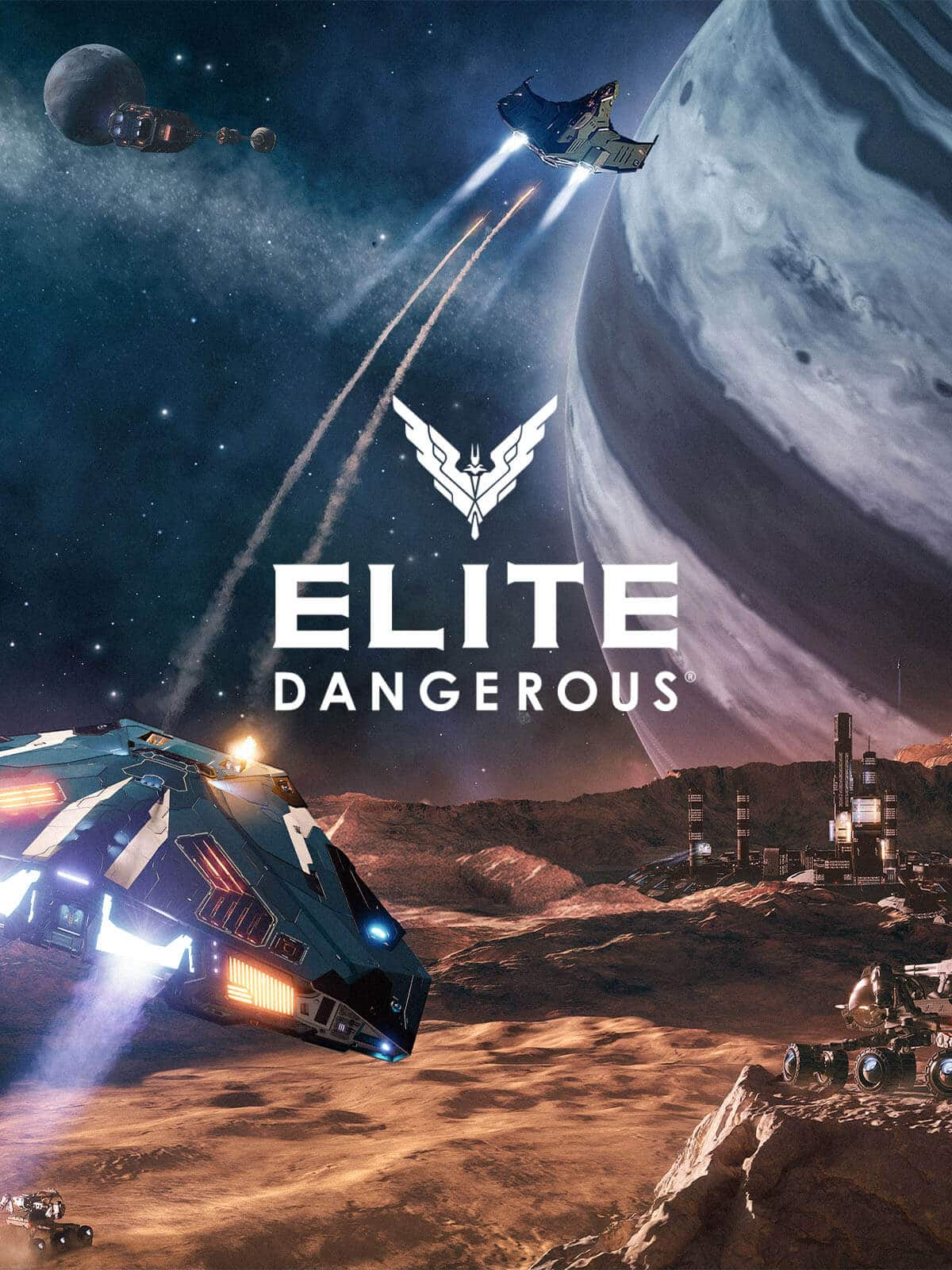 Elite Dangerous @Steam ($7.50 )