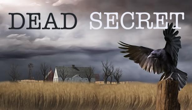 Dead Secret VR Steam Key was $15 Now $1