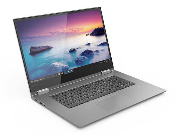 """Lenovo Yoga 730 15.6"""" 2-in-1 i7-8550U, 16GB RAM, 512GB SSD, GTX 4GB 1050 $947.99 + Free Shipping"""