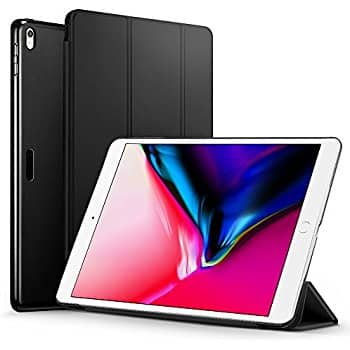 40% off iPad Pro 10.5 Trifold Stand Case Multiple Colors $8.99