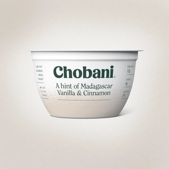 Chobani dollar off on 2 yogurt for mother's day