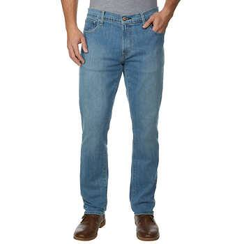 Tommy Hilfiger Men's Jean @ Costco.com for $14.97
