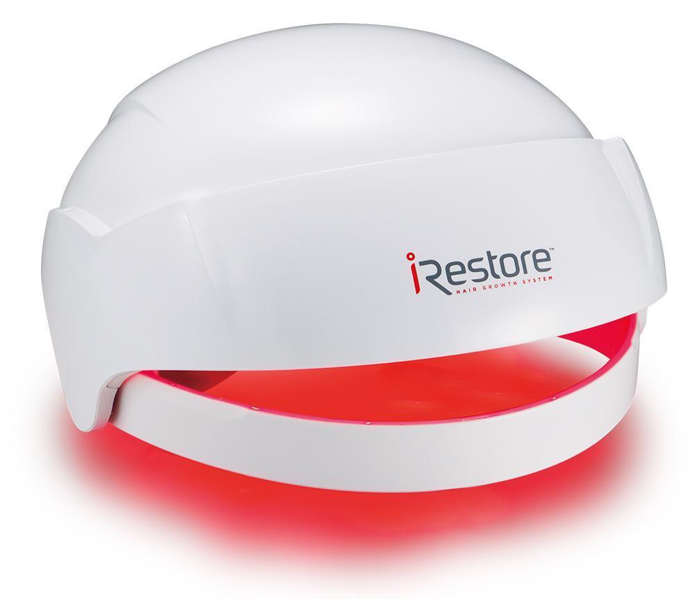 iRestore Laser Hair Growth Helmet $495