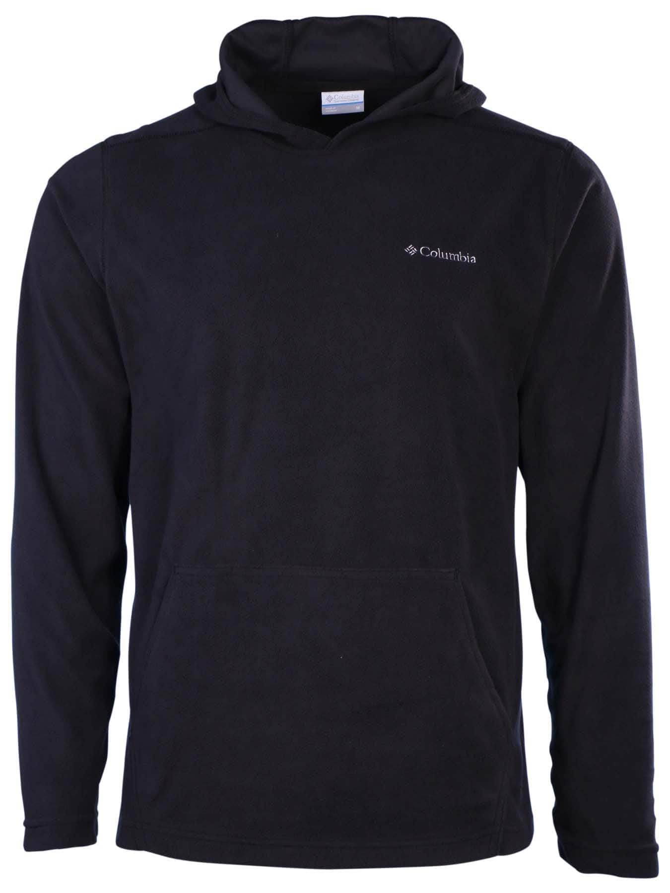 Columbia Men's Pine Ridge Fleece Hoodie (pullover) $18 (down from $45) with Free Shipping