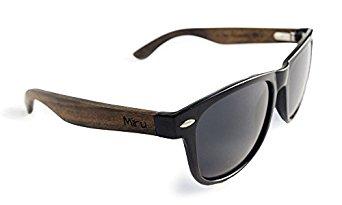 Wood Sunglasses - Miru Sunglasses (15% to 30% off) $20.8