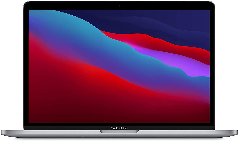 Amazon.com: 2020 Apple MacBook Pro with Apple M1 Chip (13-inch, 8GB RAM, 512GB SSD Storage) - Space Gray $1349