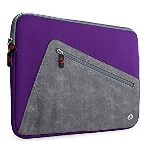 Nextdia 9.7 Inch Slim Neoprene Sleeve for Apple iPad Air, Samsung Galaxy Tab and Kindle Fire $4.99 + Free Shipping