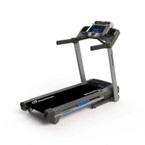 Nautilus T614 Treadmill - $553.05 - Free Shipping & Assembly