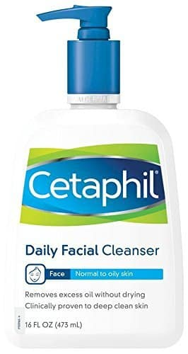 Cetaphil Daily Facial Cleanser , 16 oz  add on item $7.64
