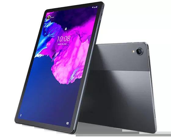 """Lenovo Tab P11 Android tablet 2K 11"""" TDDI IPS display 4 GB LPDDR4x RAM128 GB UFS 2.1 Storage $212.79 at Lenovo"""