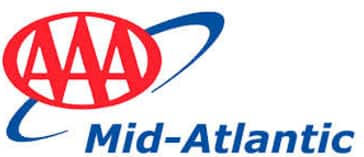 AAA Mid-Atlantic One-Year Basic Membership with a $10 Gift Card for One or Two People from Groupon ($36.99/1 or $64.99/2. Up to 62% Off)