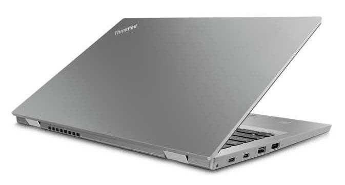 Lenovo Thinkpad L380: 13.3' HD (1366 x 768) , i5-8250U, 8GB DDR4, 256GB SSD, Win10 Pro $399 After THINK10 Coupon