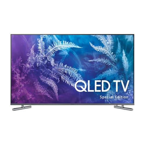 "Samsung QLED Q6F Series 49"" Class (48.5"" Diagonal) LED Ultra HD 4K Smart TV with HDR Free Ship $649.96"